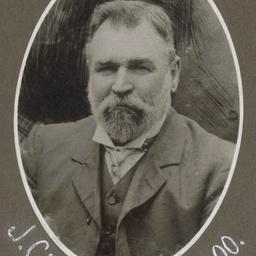 S.A. Northern Pioneers: J. Craigie