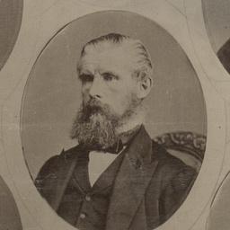 John Henry Barrow