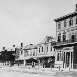 Adelaide Views : Club House