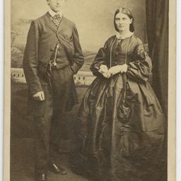 Photographs relating to the Billiatt family