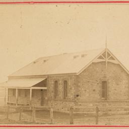 Public School, Redhill