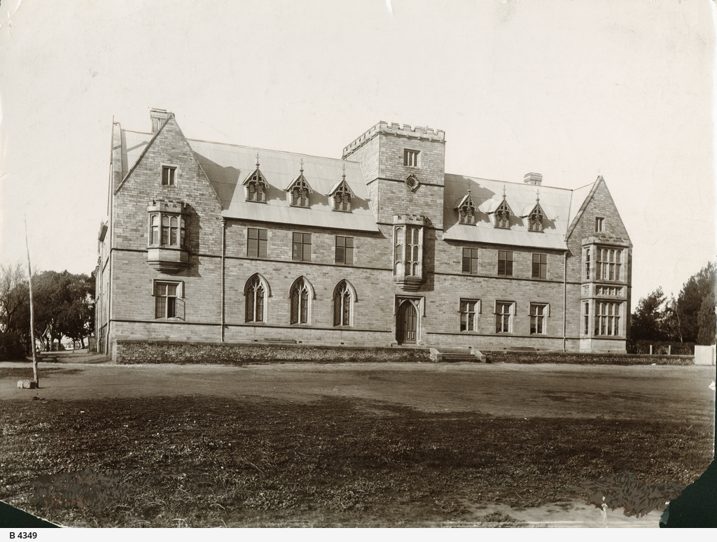 St. Peter's College, Hackney