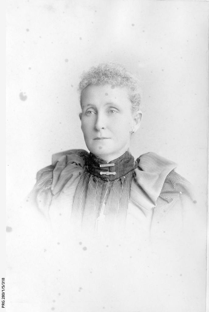 Jane Annette Searcy nee Rainsford