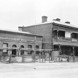 Halifax Street, Adelaide