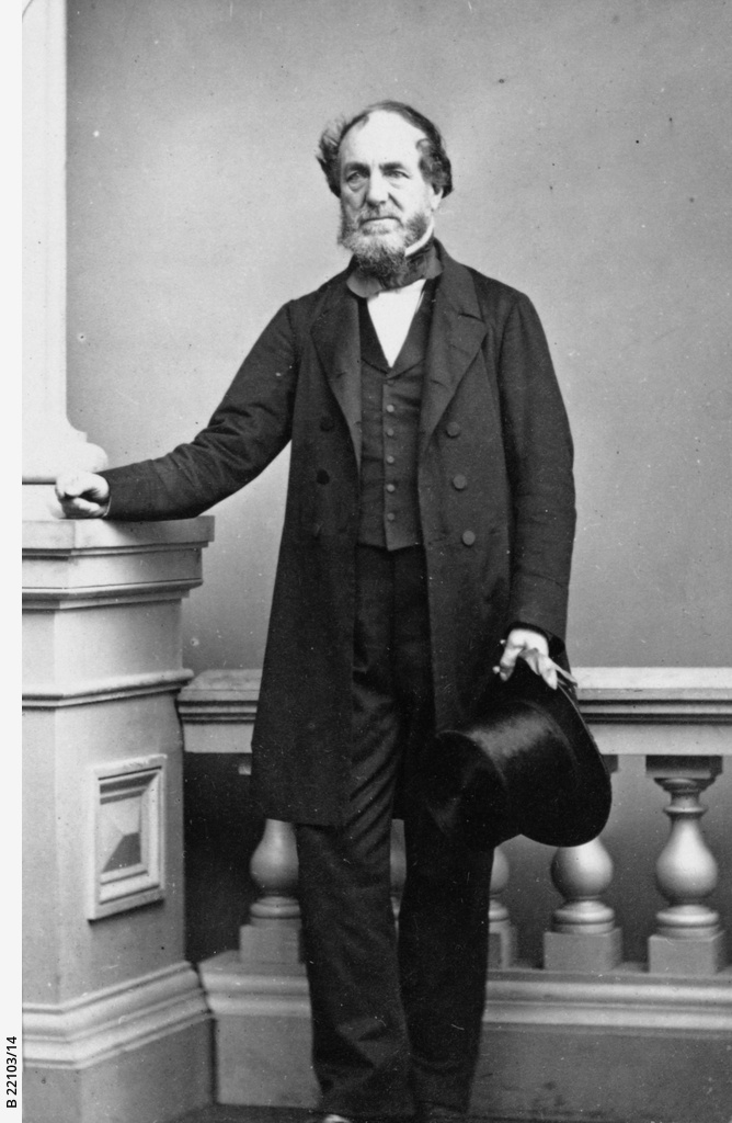 Adelaide Book Society : William Bartley