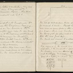 Diary of Charles Todd