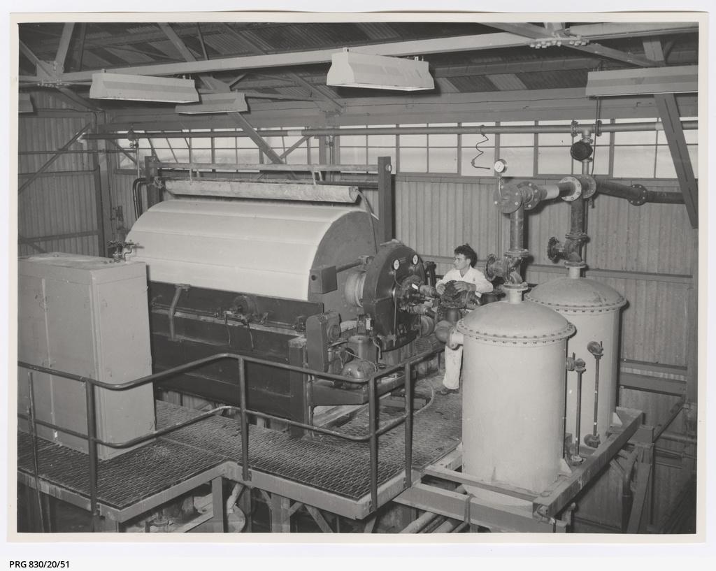 Port Pirie Uranium Plant