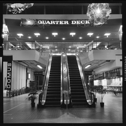 Quarter Deck restaurant