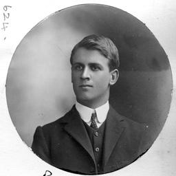 P. R. B. Searcy