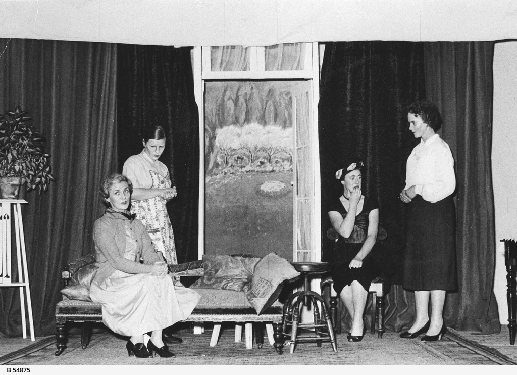 The Gawler Theatre Group