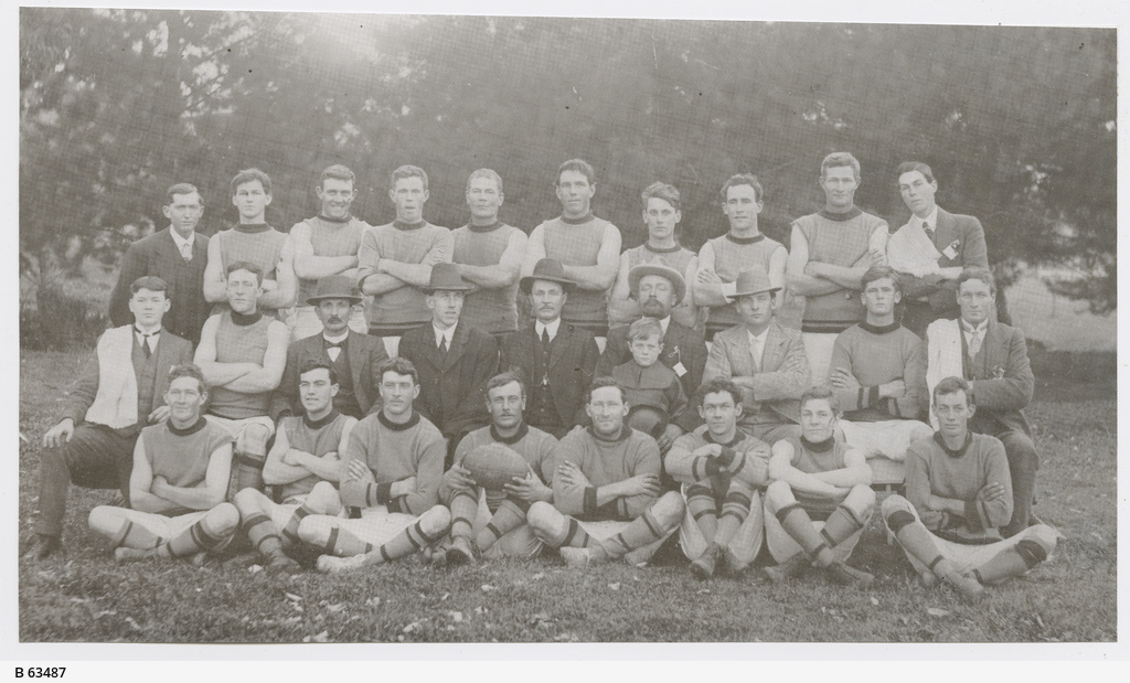Clare Football Club