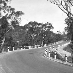 Mount Barker Road