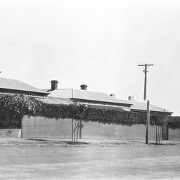 Molesworth Street, North Adelaide