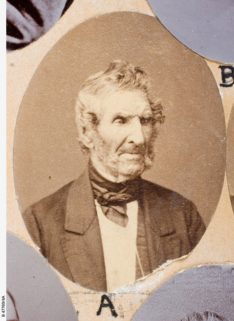 The Old Colonists Banquet Group : Rees Jones