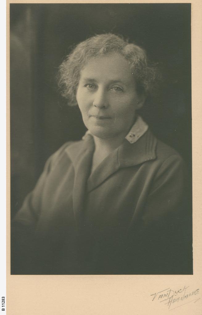 Laura Margaret Hope (nee Fowler)