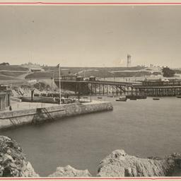 Promenade at Plymouth