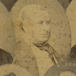 Old colonists 1836-1840 : James Scott Young