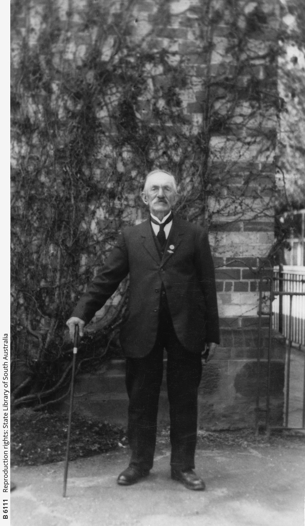 W. A. L. Wolter
