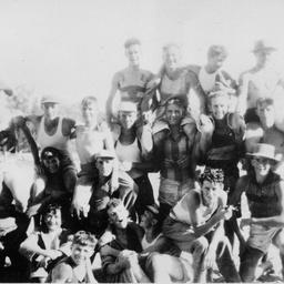 Renmark Rowing Club Members