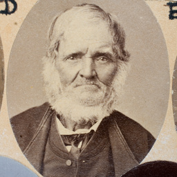 The Old Colonists Banquet Group : Thomas Boothey