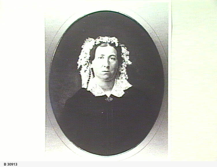 Mrs Mary Cudmore