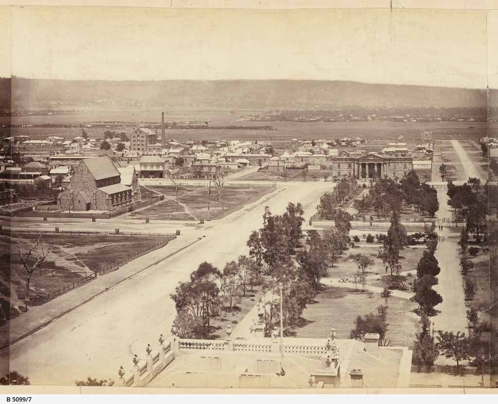 Adelaide View