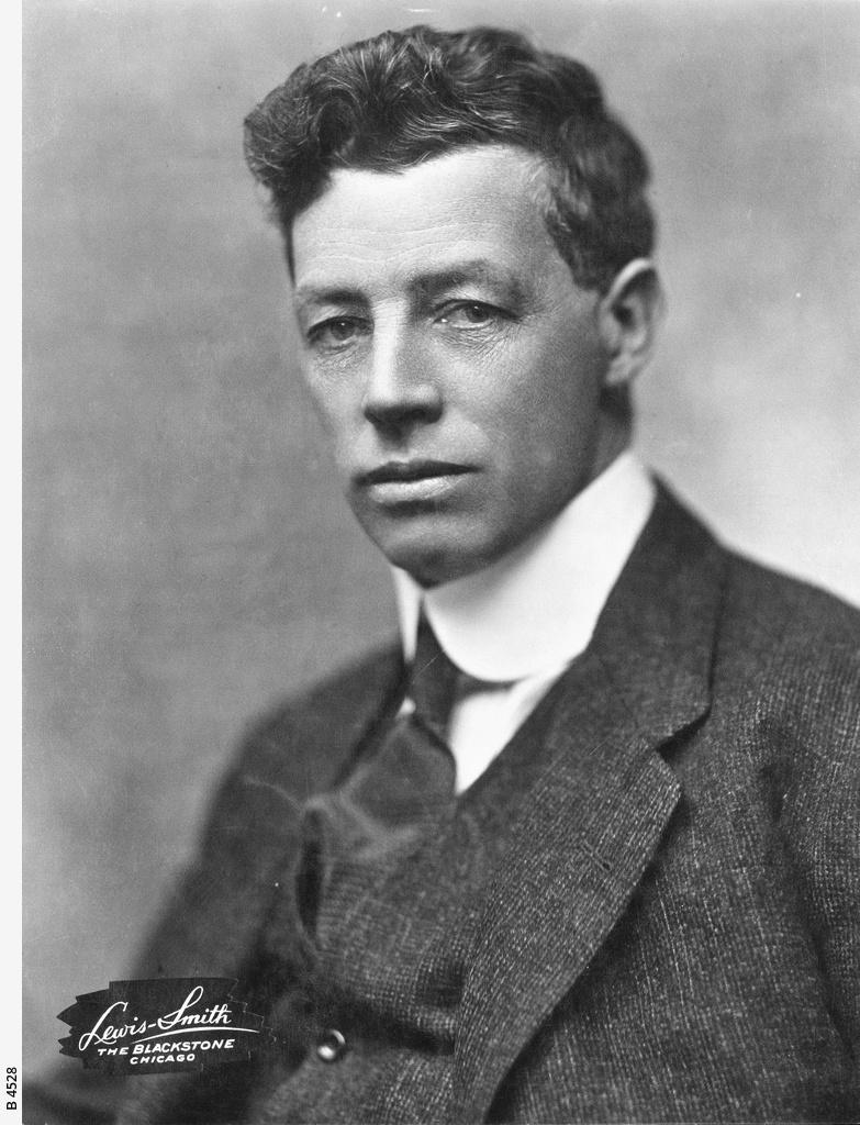 Crawford Vaughan