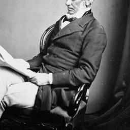 Adelaide Book Society : John Morphett