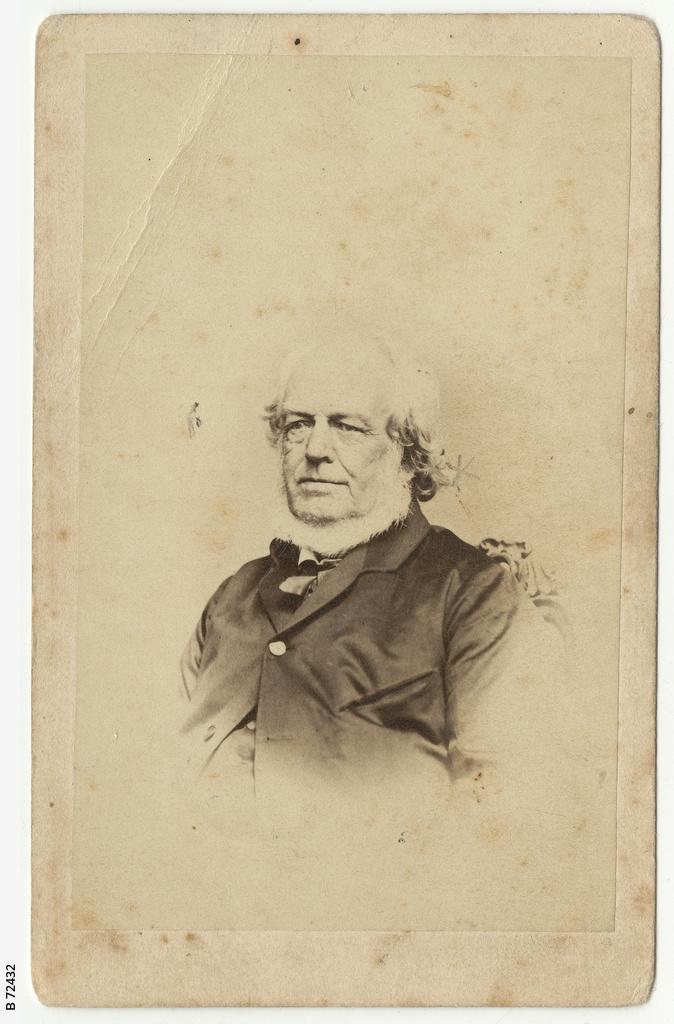 Charles Thomas Hewett