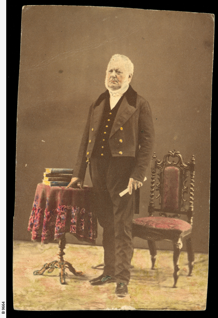 Sir James Hurtle Fisher