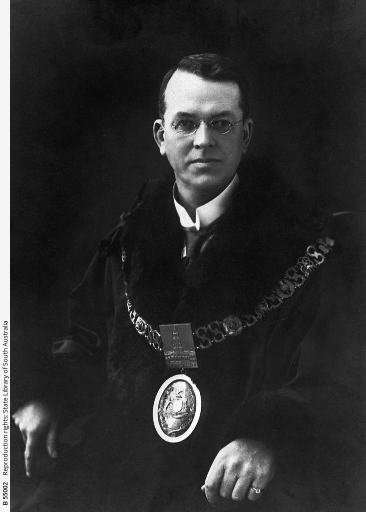 Charles Richmond John Glover
