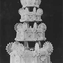 Wedding Cakes Port Noarlunga