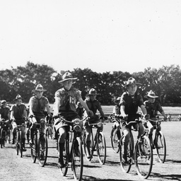 Boys Week at Adelaide Oval