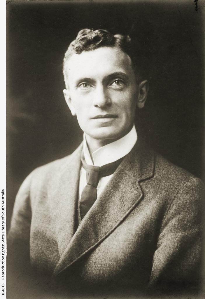Herbert Basedow