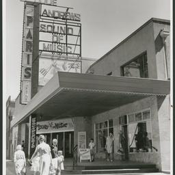 Arcade Lane