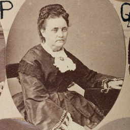 Group of [women] Old Colonists : Anna Maria Hare