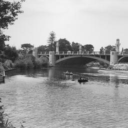 West side City Bridge