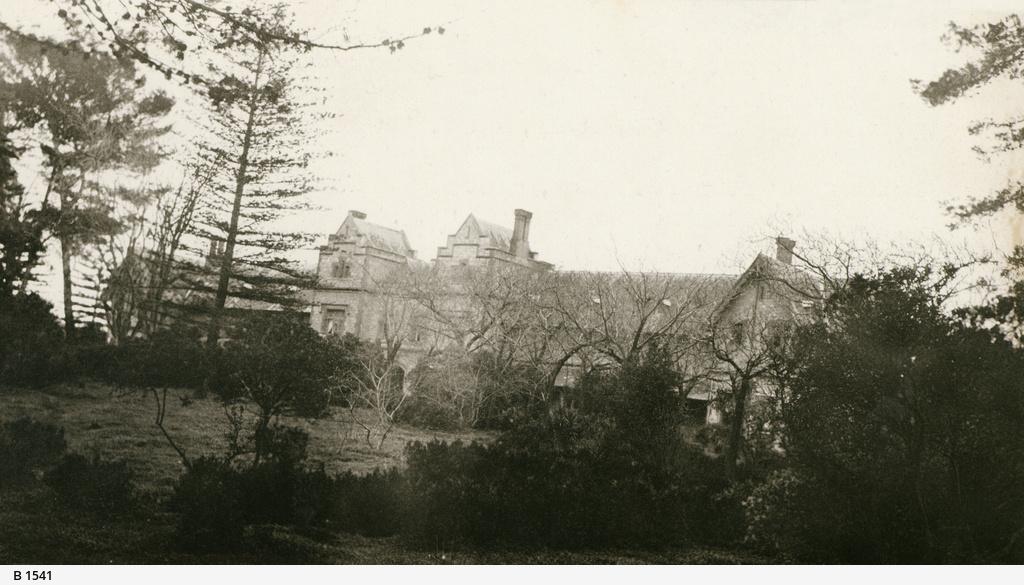 Adelaide Hospital