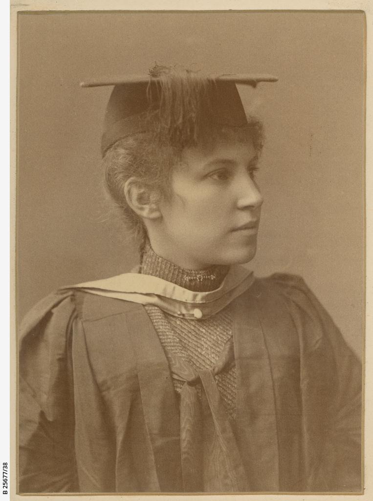 Edith E. Dornwell