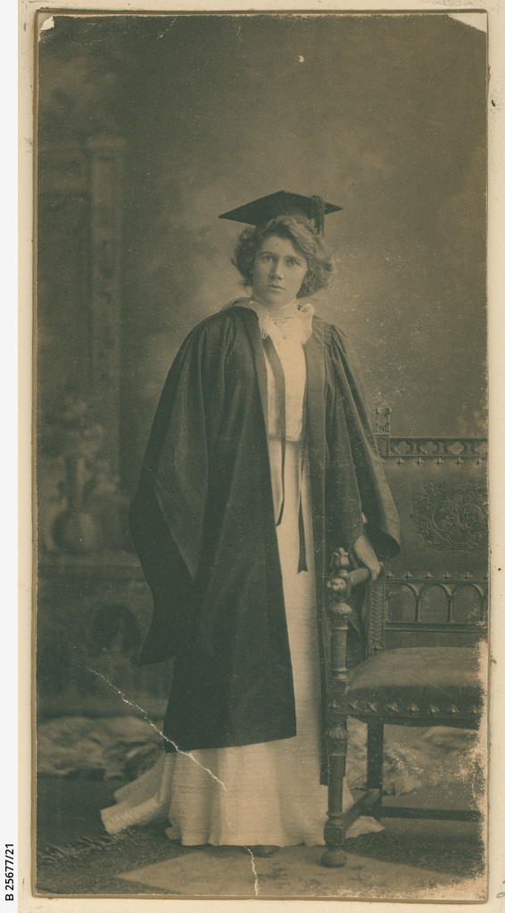 Ida Viner Smith
