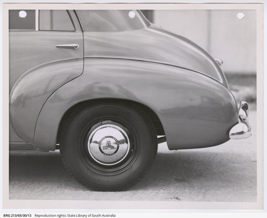 Prototype No.1 of 48-215 [FX].