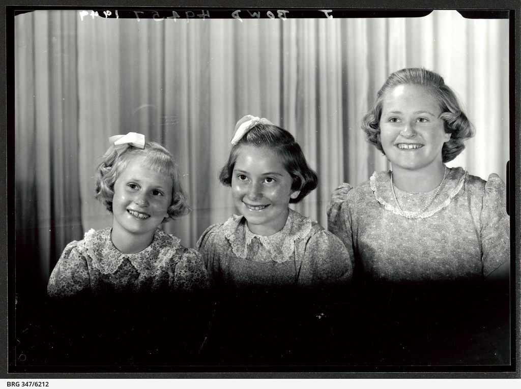 Bowd sisters