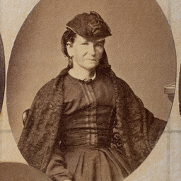 Group of [women] Old Colonists : Sarah Slade