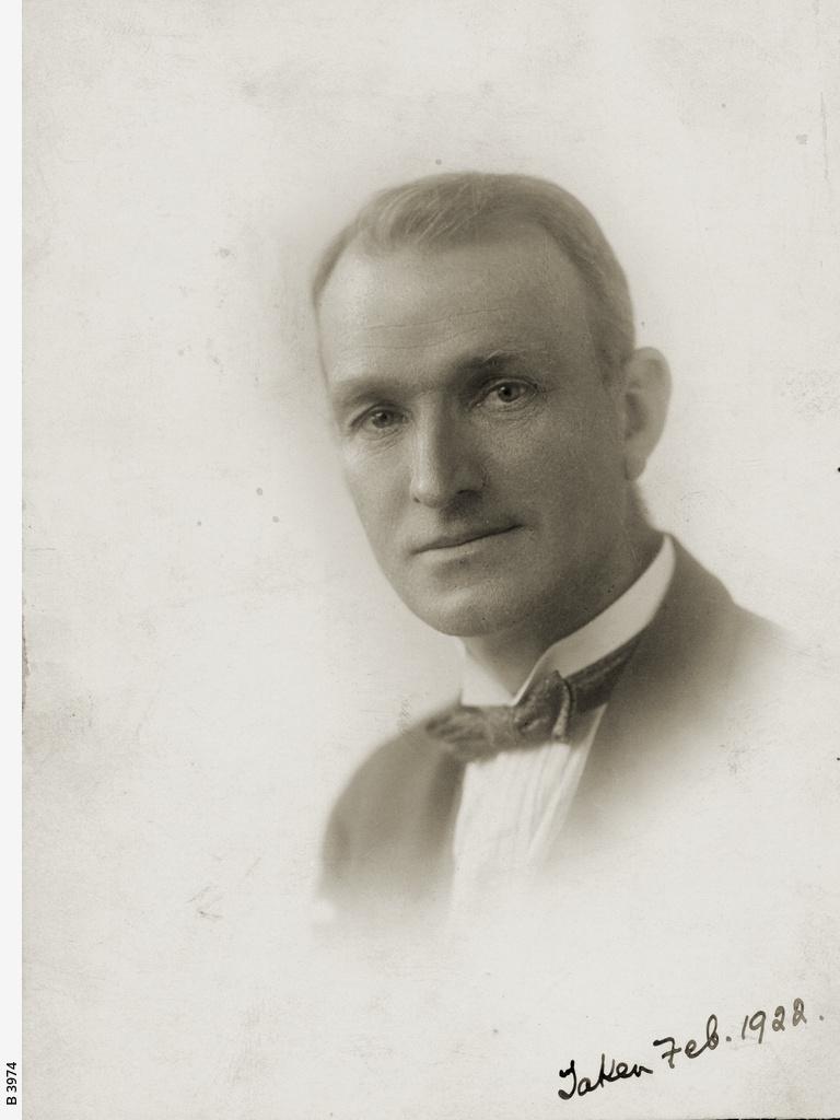 Daniel Victor Fleming