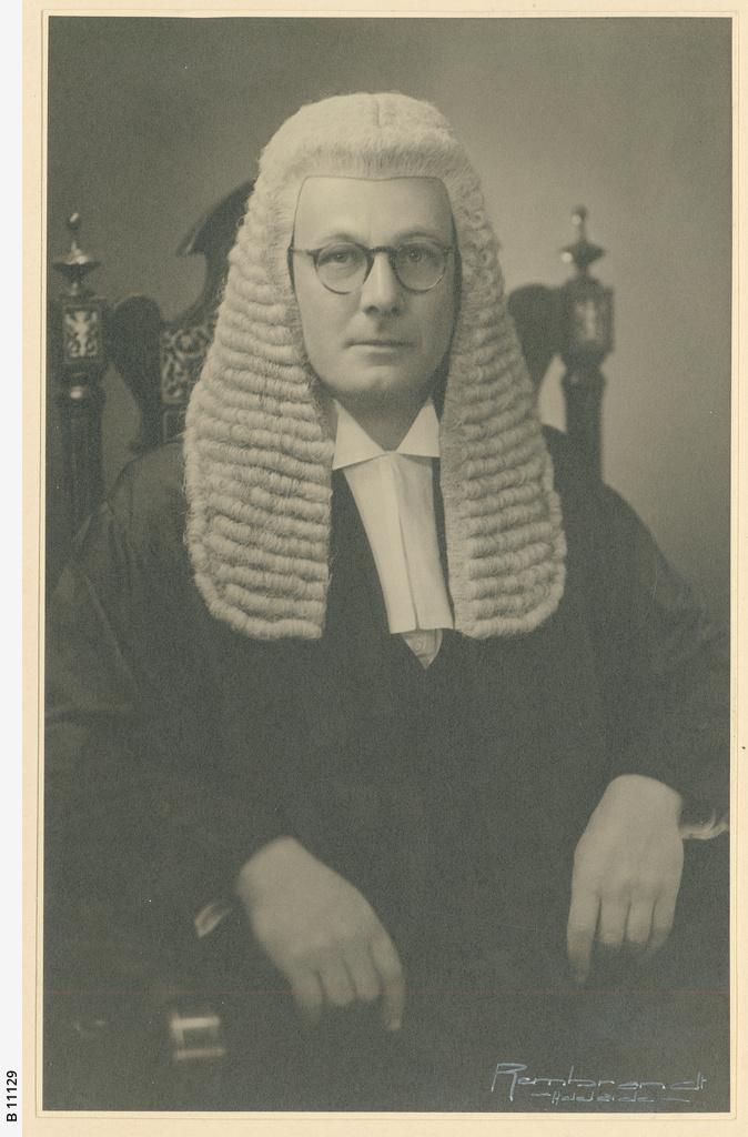 Geoffrey Sandford Reed