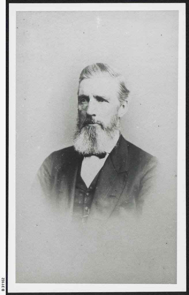 Mr. George McEwin