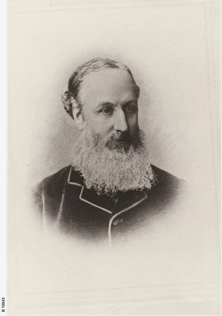 Dr. John Harris Browne