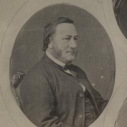 Alfred Watts