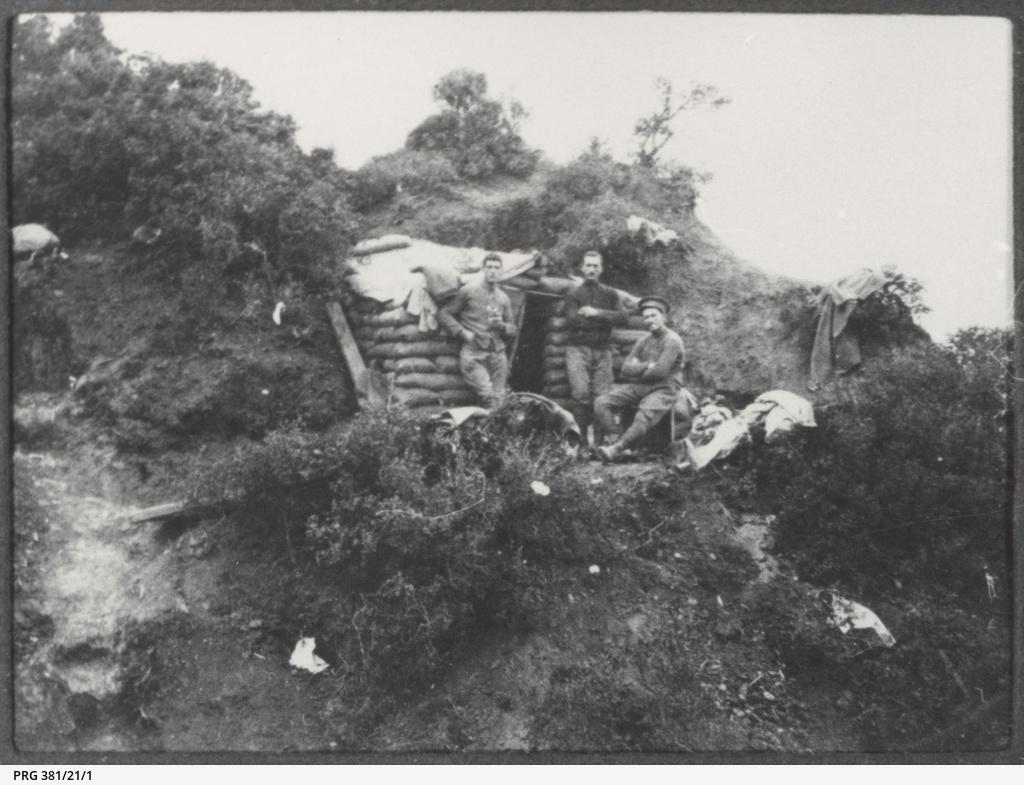 World War (1914-1918)