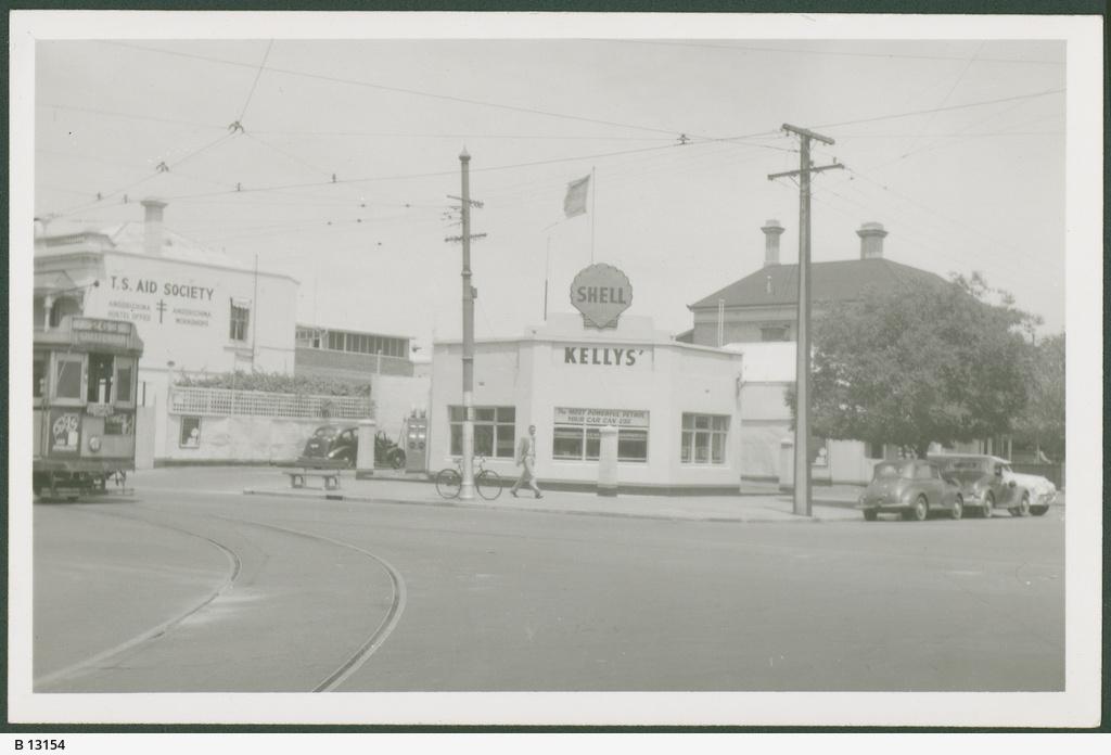 Brown Street, Adelaide